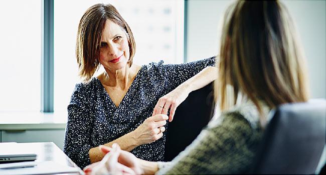 Even Female Bosses Face Sexual Harrassment: Study