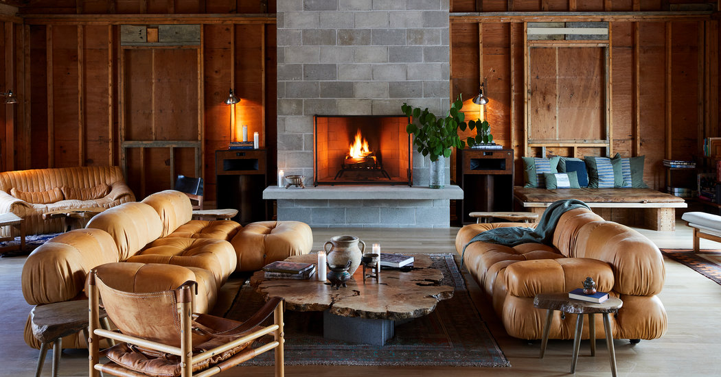 5 New Standout Ski Hotels
