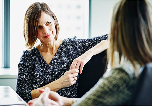 Even Female Bosses Face Sexual Harrassment: Study